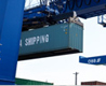 Container sales & leasing